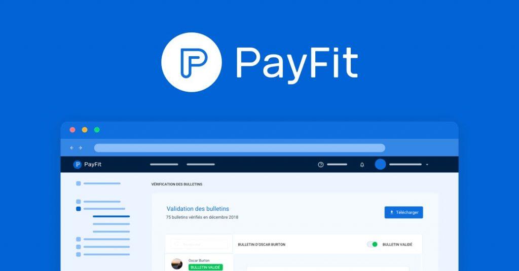 payfit test